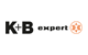 K+B expert Logo