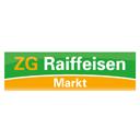 ZG Raiffeisen Markt Logo
