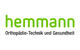 Hemmann Orthopädie-Technik GmbH Logo