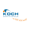 Koch Sanitätshaus GmbH Logo