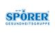 SPÖRER AG Logo