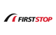 First Stop Logo