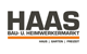Haas Bau- und Heimwerkermarkt e.K. Logo