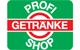 Profi Getränke Shop Logo
