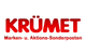 KRÜMET Logo