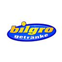 bilgro getränke Logo