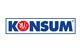Konsum & Frida Logo