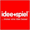 idee+spiel Logo
