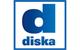 Diska Logo