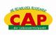 CAP-Markt Logo