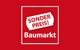 Sonderpreis Baumarkt in Glauchau
