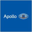 Apollo Optik Logo
