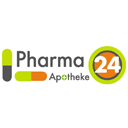 Pharma24 Apotheke Erlangen Logo