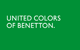 Benetton in Duisburg
