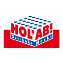 HOL`AB Logo