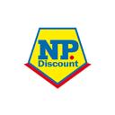 Niedrig Preis Logo