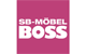 SB Möbel Boss Handels GmbH & Co.KG Herford Logo