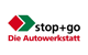 stop+go in Berlin