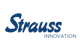 Strauss Innovation Logo