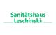 Sanitätshaus Leschinski GmbH Logo