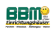 BBM in Mühlengeez Logo
