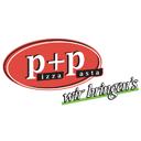 Pizza + Pasta Logo