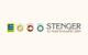 Edeka Stenger Logo