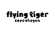 Flying Tiger Copenhagen Logo