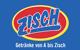 Zisch Getränkemarkt Logo