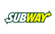 SUBWAY Restaurant Logo