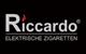 Riccardo Elektrische Zigaretten Logo