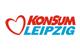 Konsum Leipzig Logo