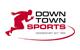 Down Town Sports Logo