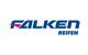 Falken Tyre Partner Logo