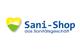 Sani-Shop das Sanitätsgeschäft am Neumarkt OHG