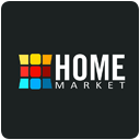 HOME Market Logo