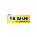 MR.BAKER Logo