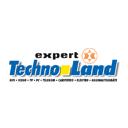 Expert Techno-Land Logo