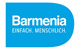 Barmenia Versicherung Hamburg Logo