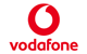 Vodafone Shop Burgwall-Center Logo