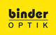 Binder Optik Stuttgart Mitte Logo