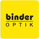 Binder Optik Logo
