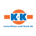 K+K - Klaas & Kock Logo