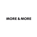 MORE & MORE Logo
