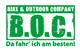 Bikemax Skimax Logo