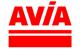 AVIA Tankstelle Logo