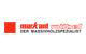 Markant Möbel - DER MASSIVHOLZSPEZIALIST GmbH Logo