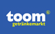 Toom Getränke Logo