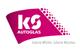 KS AUTOGLAS ZENTRUM Frankfurt/Oder Logo