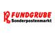 RL-Fundgrube Sonderpostenmarkt Logo